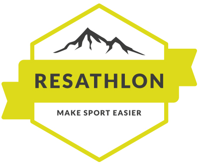 Resathlon l'agenda des sports outdoors