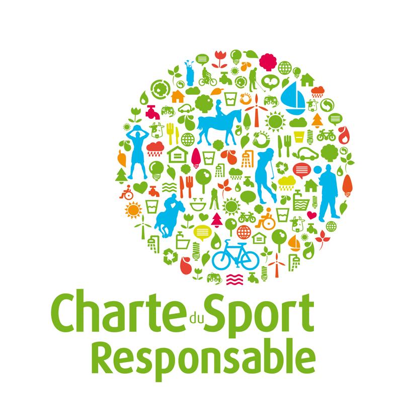 notre label Club Sport Responsable