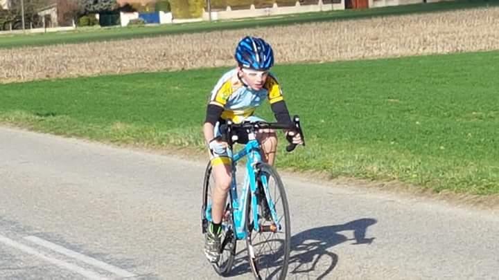 WEEK END DU 10/03/2018 de Cyclo randonneurs saint chamonais