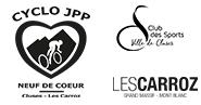 LES COPAINS,LA JPP  NEUF DE COEUR
