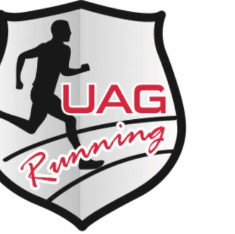 UAG running