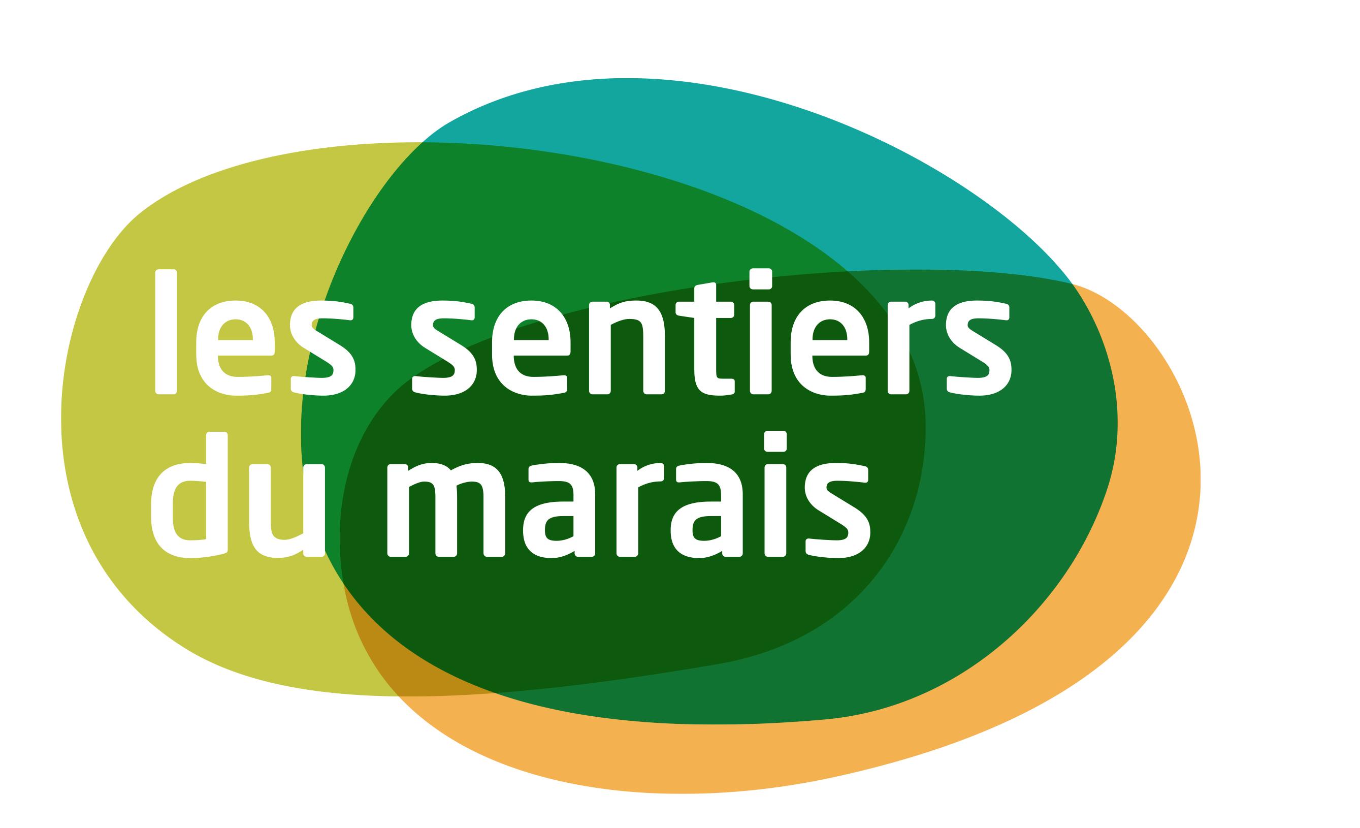 Les Sentiers du Marais