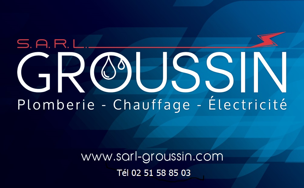 SARL Groussin