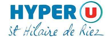 Hyper U saint-Hilaire de Riez
