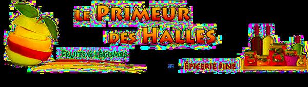 PRIMEUR DES HALLES