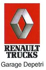 RENAULT TRUCKS DEPETRI