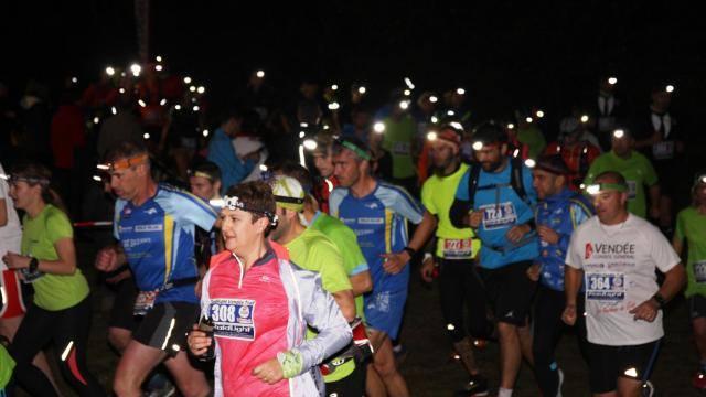 6 km nocturne Nov FM - 19H15